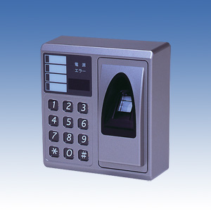 指紋照合スイッチ『ACS-103A』