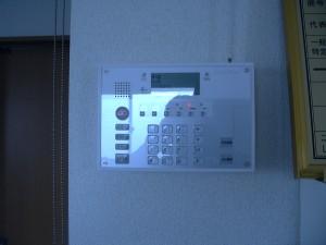 某オフィスの自主機械警備システムNEXT導入事例