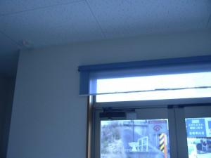 某オフィス 自主機械警備NEXTの導入事例 マグネットスイッチ
