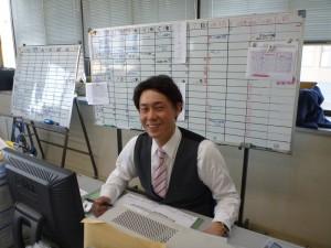小野取締役